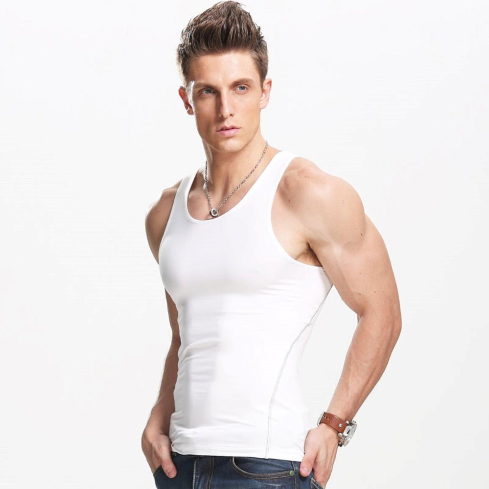 Slim N Lift Body Shaping For Man Slimming Shirt Men Fit Korset Pria Source