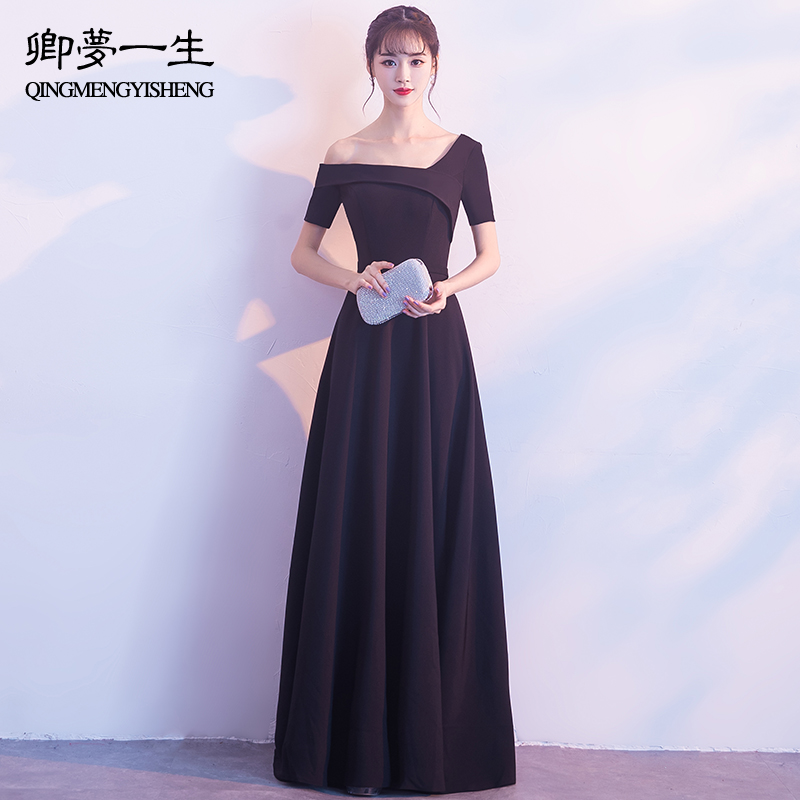 Musim Gugur Dan Musim Dingin Korea Fashion Style Merah Mempelai Wanita  Musim Dingin Gaun Baju Pelayanan 783f1ed479