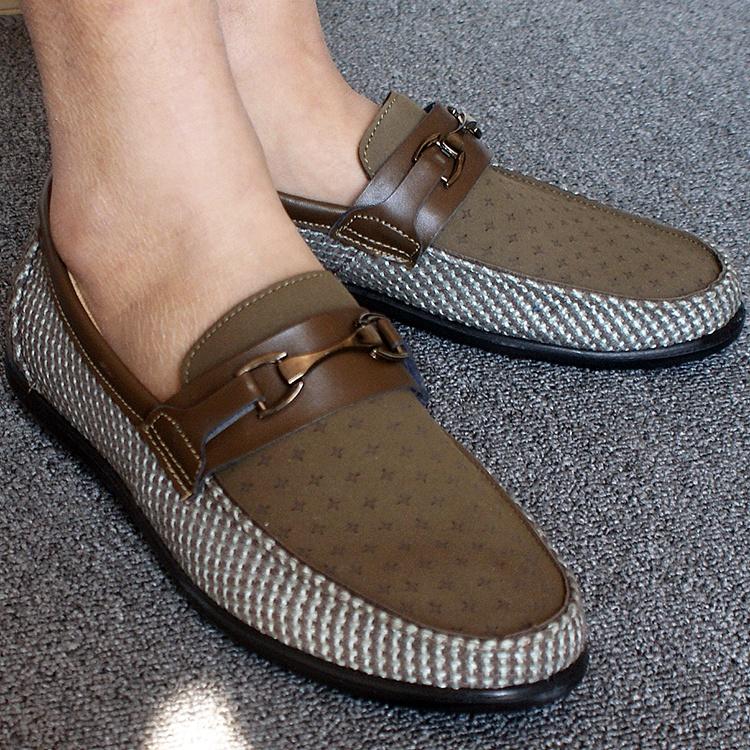 Pencarian Termurah Musim semi sepatu pria sepatu sepatu sepatu kain ... f2d232222a