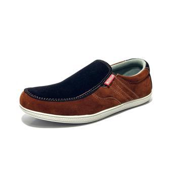 NC 01 Sepatu Casual / Sepatu Formal / Sepatu Santai / Sepatu Kerja