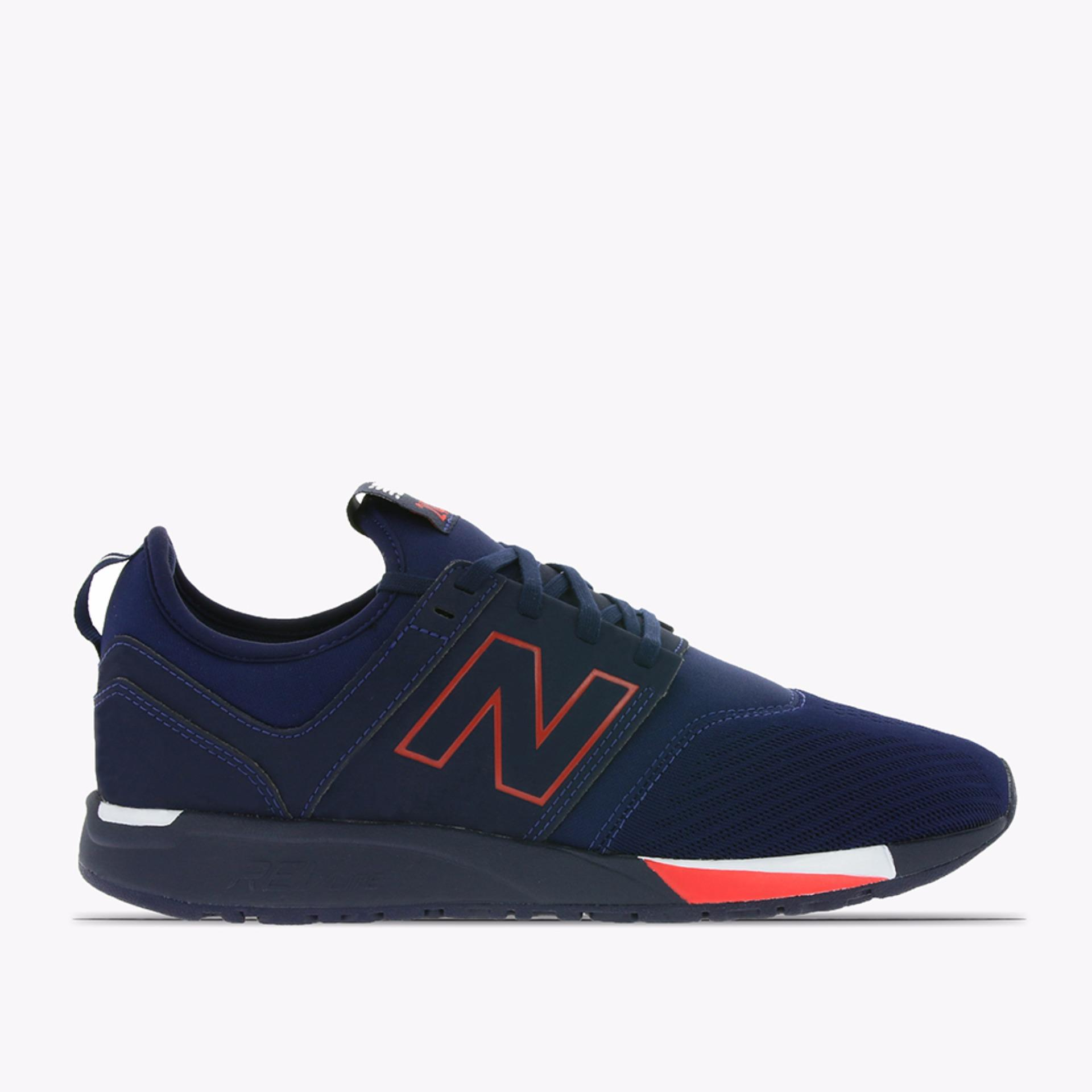 ... White Wikie Source · New Balance 247 Classic Men s Lifestyle Shoes Navy