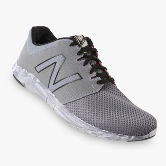 Detail Gambar New Balance Flex Ride 530 Men s Running Shoes - Abu-abu  Terbaru 4bbb774180