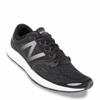 Pencari Harga New Balance Fresh Foam Zante V3 - Sepatu Pria - Hitam  Penawaran Bagus 14762b047d