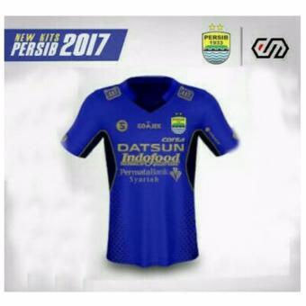 NEW Jersey Persib Bandung 2017 - 2