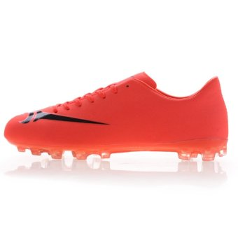 New Pattern Man Spikes Football Shoes Long Spikes Soccer Shoes Nail Breathable Football Shoes Professional Male