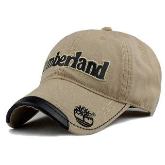 Ormano Topi Baseball Snapback Cap Korean Hip Hop T-Land Cap - Beige ...