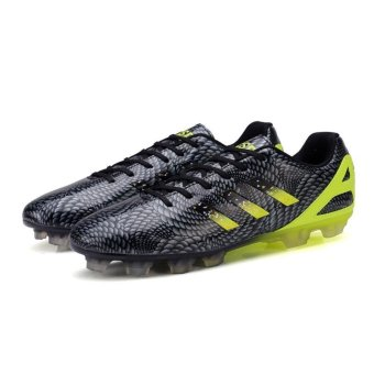 Outdoors Sport shoes Men's soccer shoes Football shoes Fashion - intl