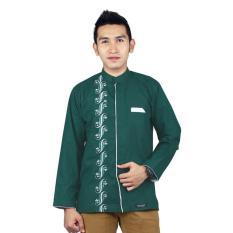 Pakaian Muslim Pria Raindoz RDH 043