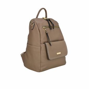 Detail Gambar Palomino Cerely Backpack - Khaki Terbaru