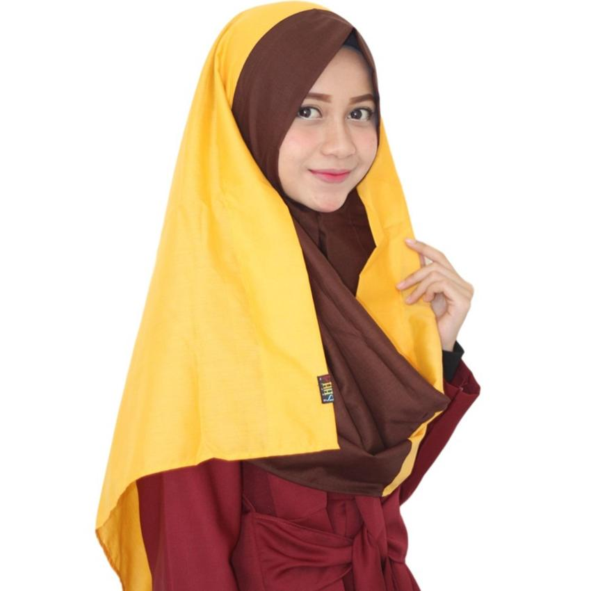 Paket Parisku Hijab Pashmina Instant Katun Premium Amira Purple Source · PARISKU HIJAB PASHMINA INSTANT KATUN
