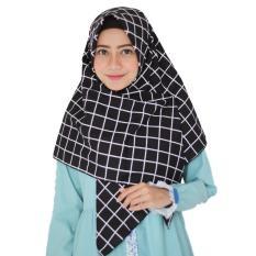 Parisku Pashmina Instant Katun Premium Amira Blue New Daftar Source Parisku Jilbab Hijab .