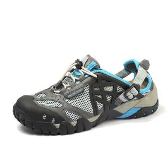 Perempuan Mengarungi Sepatu Trekking Sungai Sepatu Olahraga Sepatu Hiking Sepatu Wanita Sepatu Rendam River Trekking Sepatu Olahraga Luar Ruangan Super Tahan Lama Hiking Shoes Cahaya Mountain Pendakian Sepatu Bepergian Sepatu