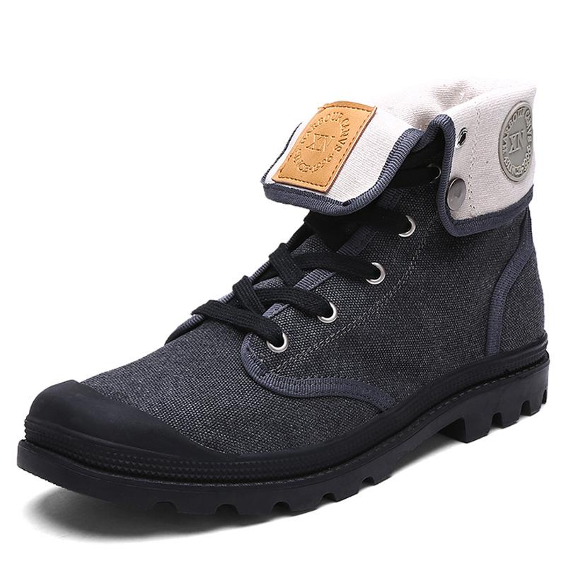 Pria Kulit Asli Sepatu Flat Source · Jual Sepatu PINSV Online Terbaru Lazada .