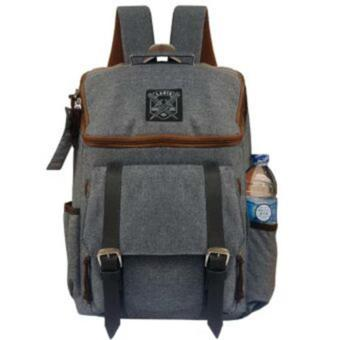 Polo Backpack Laptop Import Urban Style Casual + Abu