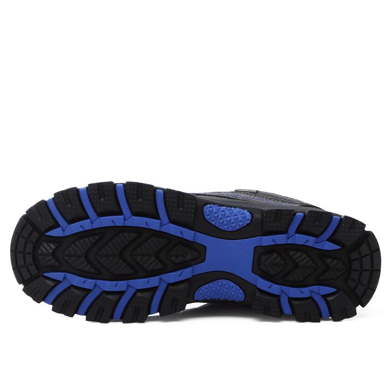 Pria Olahraga Outdoor Sepatu Hiking Sepatu Gunung Climbing SepatuTrekking Sepatu Men's Super Durable Outdoor Sports Shoes ...