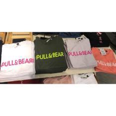 PULL & BEAR T-Shirt Cewek