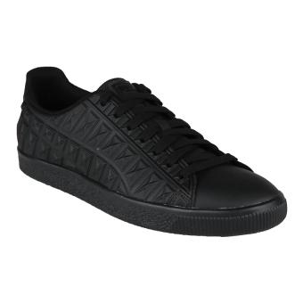 puma basketball shoes. puma clyde 3d x ray v2 fm men\u0027s basketball shoes - black-puma black