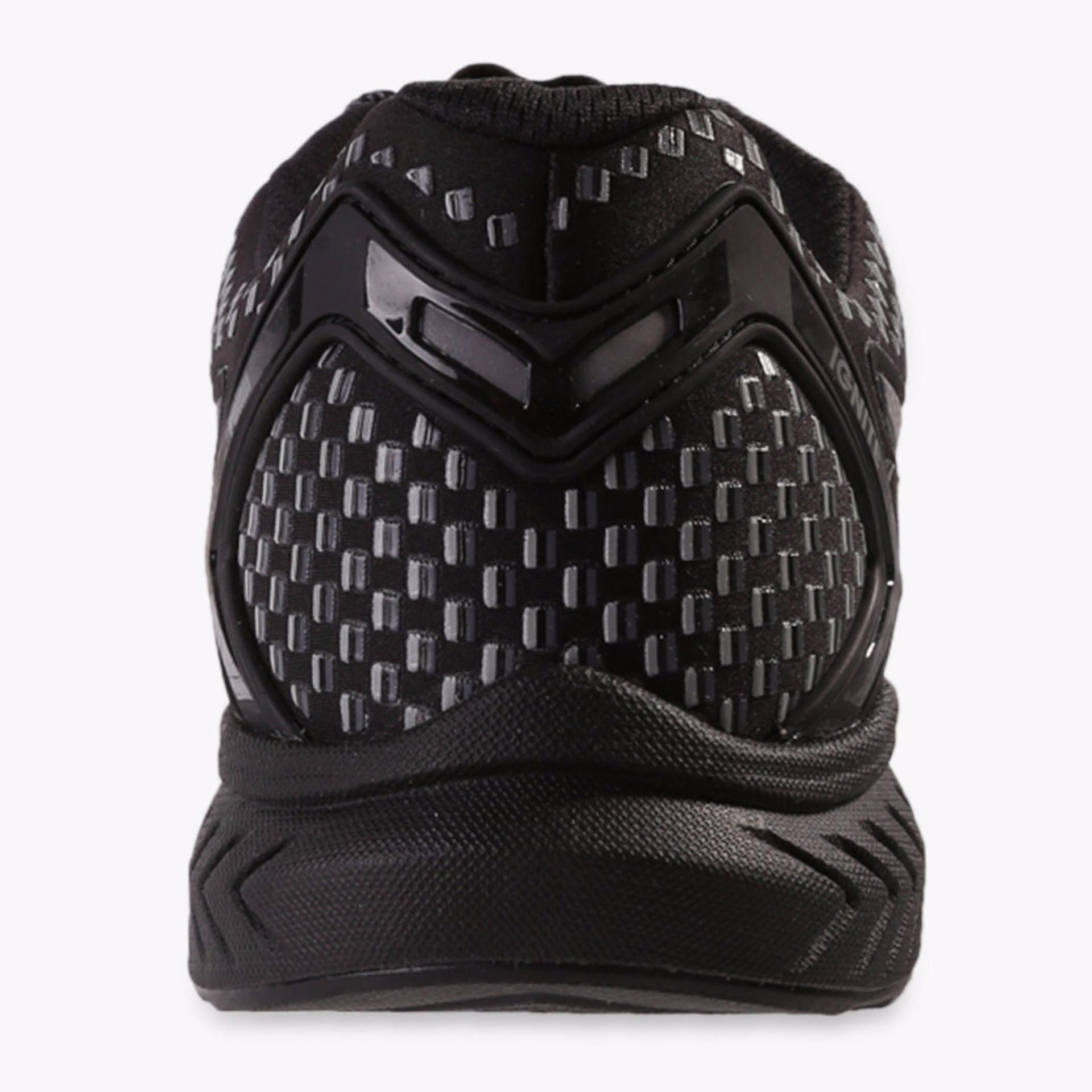 Puma IGNITE Dual Shift Men's Running Shoes - Hitam .