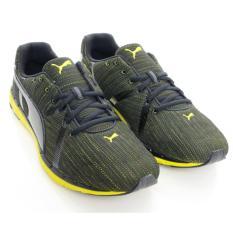 Puma sepatu  running Bravery - 18777909 - Hitam