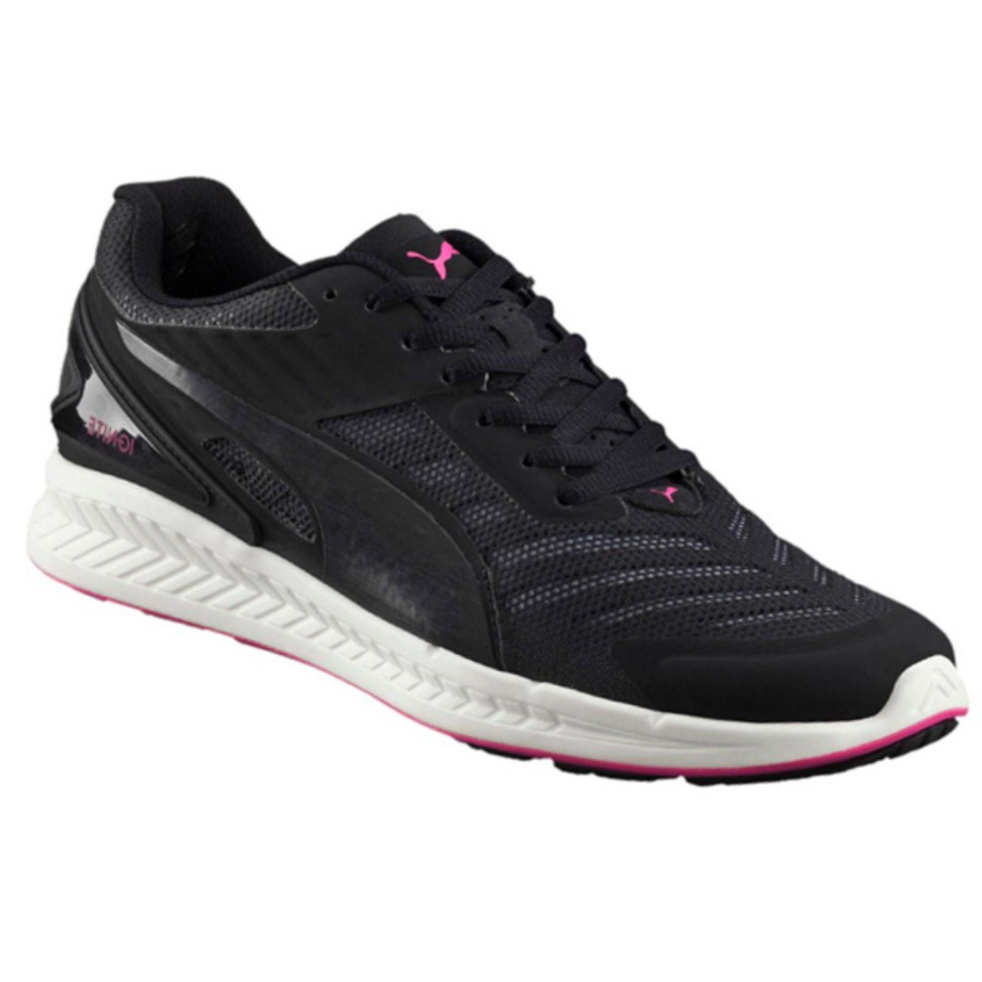 Puma Sepatu Running Ignite V2 18861207 Hitam - Update Daftar Harga ... ee9a476efa
