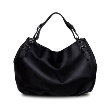 Quincy Label Katlyn Shoulder Bag - Black