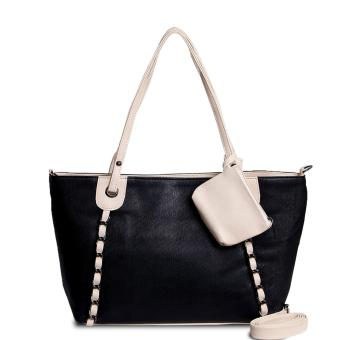 Quincy Label Kristy Tote Bag - Black