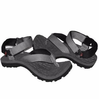 Rafila sepatu/sandal gunung - FJH - Abu - 2