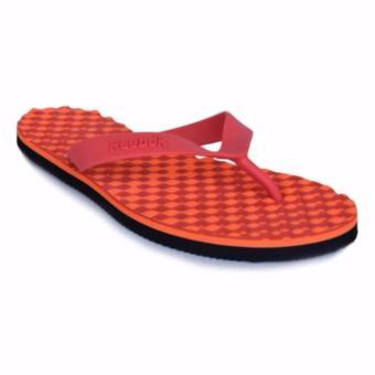 923c191a31b Beli Reebok Sport Flip LP Sandal Jepit Ultima - Orange Terpercaya ...