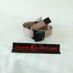 Riung Adventure Belt Kalibre 993115 200 Cream Ori/Asli Terbaru