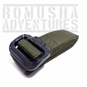 Detail Gambar Romusha Sabuk Gesper / Ikat Pinggang 511 / 5.11 Tactical SeriesModel 59551 Terbaru