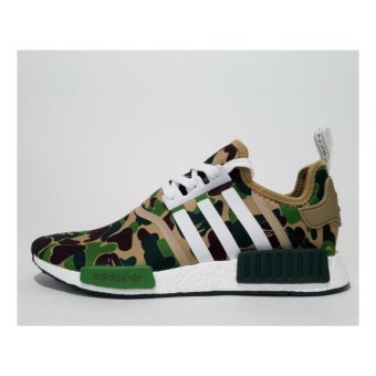 Running shoes for NMD R1 Real Boost A Bathing c - intl