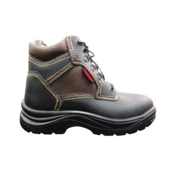 Harga Safety Shoes Krisbow Hercules 6 Inch