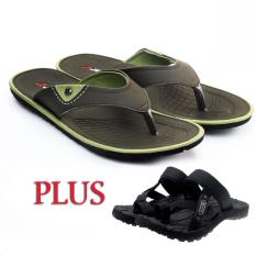 Salvo sandal JM17 olive free SG01