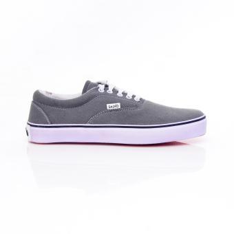 Pembelian Salvo sepatu sneaker A03 abu-abu Harga Diskon RP 82.000 Beli Sekarang !!!