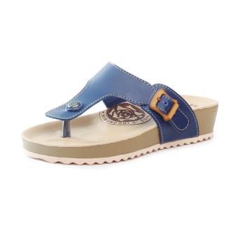 Salvora sandal trendy PW01 Navy - 2