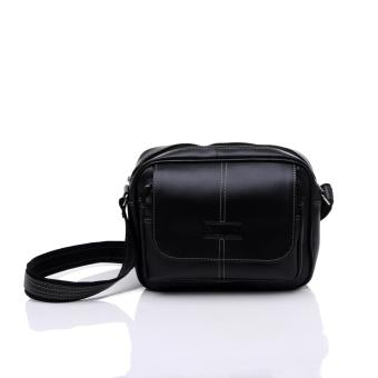 Salvora shoulder bag SV06- Hitam