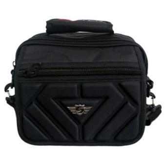 Palazzo Tas Selempang Gadget 39268 Original Black Daftar Harga Source · Santer Tas Selempang Notebook 10