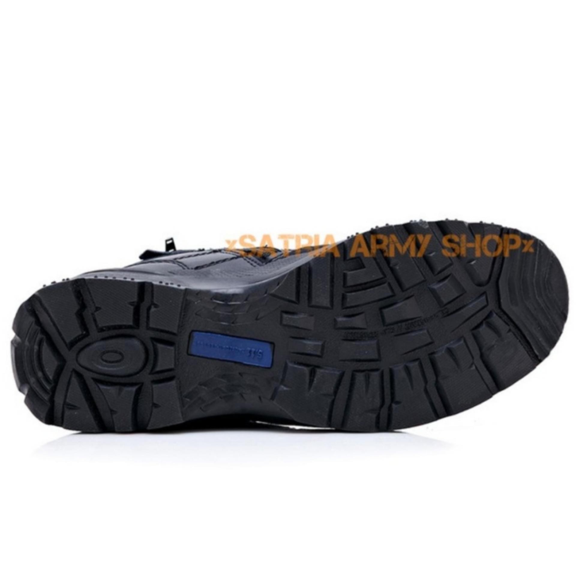 Sepatu 511 Tactical - 6 inch Hitam Quality Original Outdoor