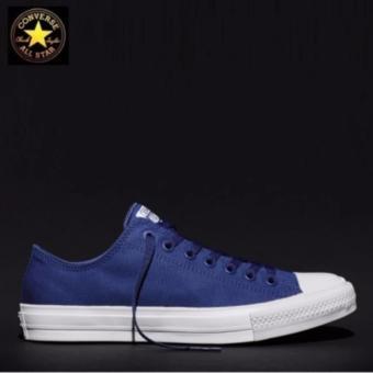 Harga Sepatu All Star Sneakers FreeStyle Unisex Blue Online Murah ... 0d124eee13