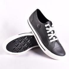 Sepatu ApStar AP Star By Ap Boots Karet PVC Casual Sepatu Sneakers kets Sekolah touring trail cross WATERPROOF