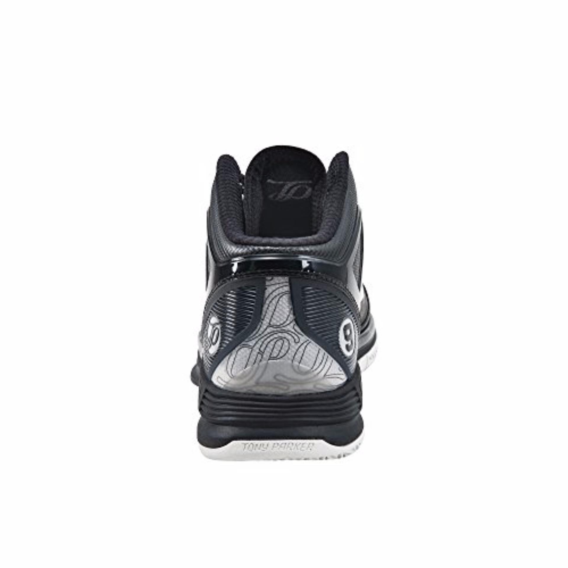 Sepatu Basket Peak Earthquake E42131a Black Daftar Harga Nba Challenger Shoes E51041a Red Orange Tony Parker 2