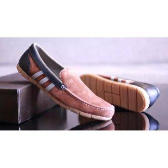 ... Sepatu Casual Adidas Remart