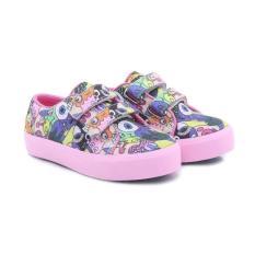 TrendiShoes Sepatu Anak Bayi Perempuan Semi Boot Boneka SBNK Source · Sepatu Casual Anak Perempuan Cewek