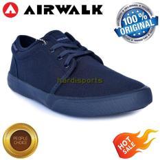 Sepatu Casual Sneaker Airwalk Calvino