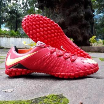 Cek Harga Baru Sepatu Futsal Hypervenom Hitam List Orange Terkini ... cde632c452