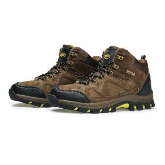 Snta Sepatu Pria Hiking Semi Waterproof Snta Outdoor 488 Source · Sepatu Gunung Hiking Outdoor SNTA