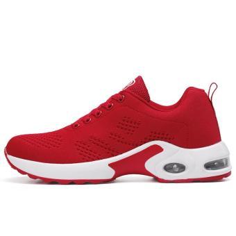 Bandingkan Toko Sepatu Menjalankan Wanita Super Bernapas Sepatu Olahraga  Luar Ruangan Sepatu Santai Sepatu Berjalan Nyaman 54dd1534b1