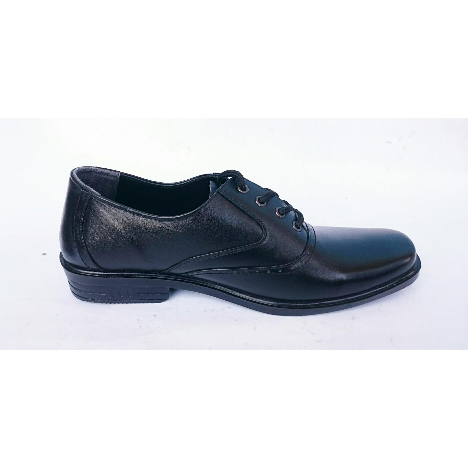 Sepatu Pantofel Pria Kulit Asli Raheda K 02 Big Size - Daftar Harga ... 3aec3404da