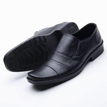 Sepatu Pantopel Kulit Pria Kode: PT02HT