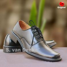 Sepatu Pria Formal S. van Decka TK016